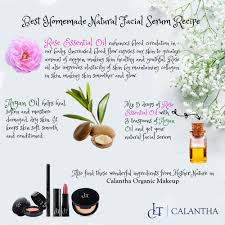 homemade anti aging serum recipe