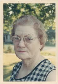 Myrtle Jane Baker (deceased) - Genealogy