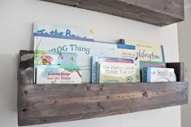 The Picket Fence Projects Baby S Book Nook
