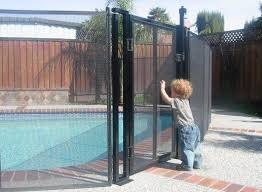 Child Proof Fence For Pool Pool Design Ideas