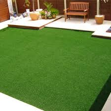 artificial grass synthetic turf fake