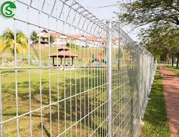 Security 6ft Decorative Welded Wire Mesh Brc Type Home Fence Barrier For Sale Brc Fencing Manufacturer From China 108146609