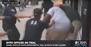 NYPD Lt.: Eric Garner's Death 'Not a Big Deal'   Law & Crime