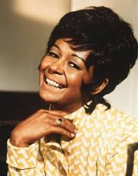 Black Then   Gail Fisher: Broke Several Barriers as a Young Black Actress  in the 1960s