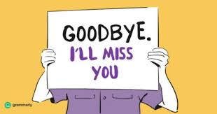 how to send the perfect goodbye email to coworkers grammarly