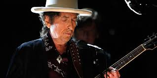 Bob Dylan Becomes First Artist to Have a Top 40 Album in Every ...