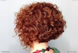 11 cutest short curly bob haircuts for