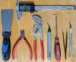 extra tools you ll need for 3d printing