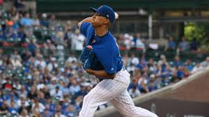 How Adbert Alzolay fits into Cubs September pitching picture | RSN