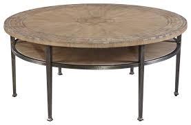 greek key coffee table industrial