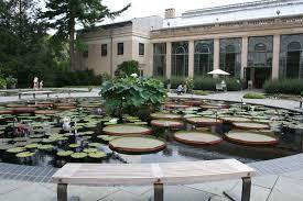 longwood gardens in kennett square pa