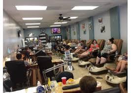 3 best nail salons in bakersfield ca