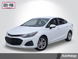 2019 chevrolet cruze features specs