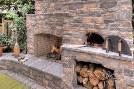 patio backyard indoor outdoor cooking