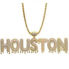 hip hop jewellery diamond necklace