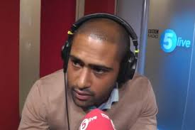 Every word from Glen Johnson's startling interview about Stoke ...