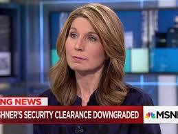 How Nicolle Wallace went from GOP operative to stranger in the ...