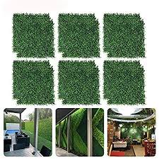 Windscreen4less Artificial Leaf Faux Ivy Expandable Stretchable Privacy Fence Screen Single Sided Leaves In 2020 Artificial Leaf Fence Screening Privacy Fence Screen
