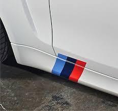 Bmw M Sport Bonnet Wing Boot Side Stripes Premium Vinyl Stickers Decals Archives Statelegals Staradvertiser Com