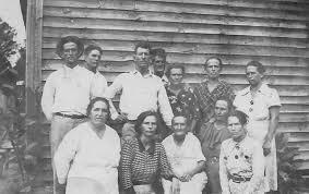 Addie Cook (Arnold) (1895 - 1968) - Genealogy