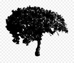 tree desktop wallpaper clip art black