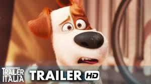 Pets – Vita da animali Nuovo Trailer Italiano Ufficiale (2016) HD ...