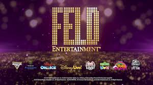 Welcome to Feld Entertainment! - YouTube