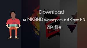 all mkbhd wallpapers zip file