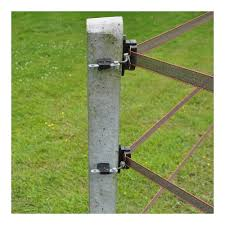Agriculture Forestry New Gallagher Electric Fence Tape Gate Anchor Insulator Rainhaseguros Com Br