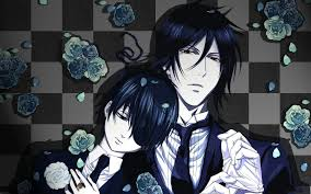 black butler wallpapers wallpaper cave