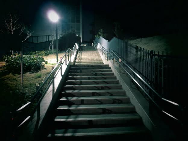 """「夜 階段 画像」の画像検索結果"""""""