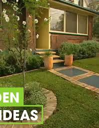 budget front yard makeover gardening