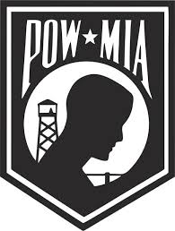 Pow Mia Vinyl Decal Decals N More