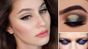 eye makeup ideas that totally work off