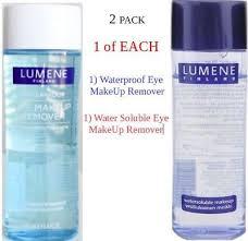 lumene ojo removedor de maquillaje 3 4
