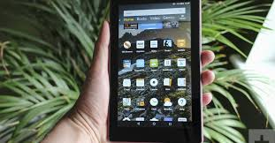 amazon fire 7 2019 review a flawed