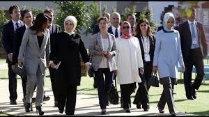 Sümeyye Erdoğan'ın düğünü başladı içeriden ilk görüntüleri - YouTube