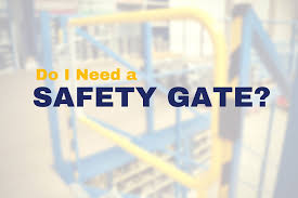 Do I Need A Safety Gate Fall Protection Blog