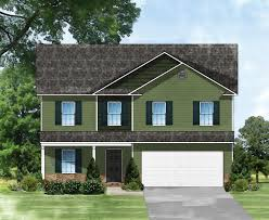 new construction homes in florence sc