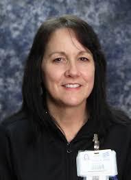 Carla Smith, ENT Advance Practice Nurse