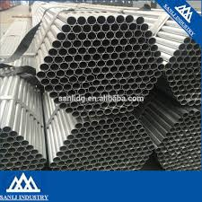 Bs1387 50mm Diameter Pre Galvanized Steel Tube For Furniture Or Fence Post Pipe Buy Pre Galvanized Steel Tube Product On Alibaba Com