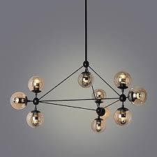 pendant lights 10 light simple
