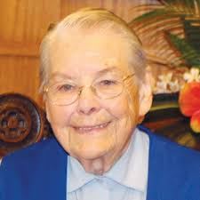Sister Marianne Smith, SHF - Catholic San Francisco - San ...