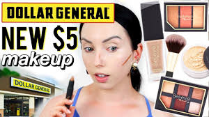 dollar general s makeup makes splash