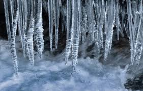 wallpaper nature ice icicles images