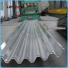 high quality corrugated roof panels