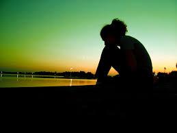 صور حزن ووحدة شعور الحزن والوحدة حنين الذكريات