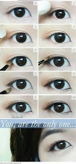 korean makeup tutorials kpopblossom