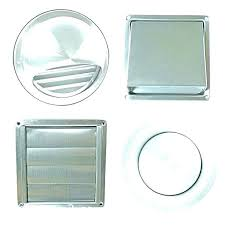 winsome kitchen exhaust fan vent covers
