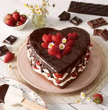 Torta per la festa della mamma al cioccolato senza glutine: la ...